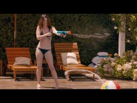 This Is 40 Exclusive   Megan Fox, Paul Rudd, Leslie Mann