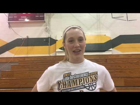 Maryn Ferron interview