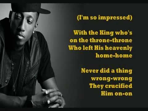 God Is Enough   Lecrae feat  Flame & Jai   lyrics on screen 360p