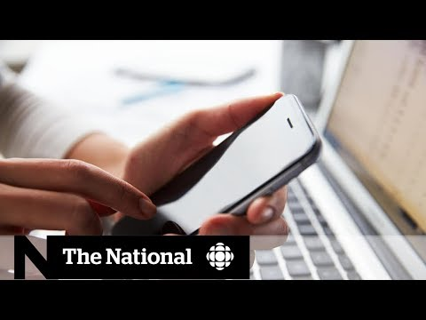 What you need to know if you e-transfer money | CBC Go Public
