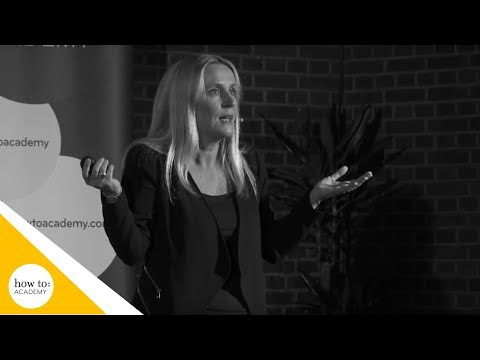 Achieving Gender Equality In Business - Iris Bohnet   Full Video