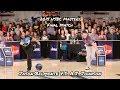 2015 USBC Masters Final Match - Jason Belmonte V.S. A.J. Johnson
