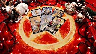 ЧЕГО ОТ НЕГО ЖДАТЬ НА НОВЫЙ ГОД? Онлайн таро расклад. Гадание онлайн. Tarot online reading