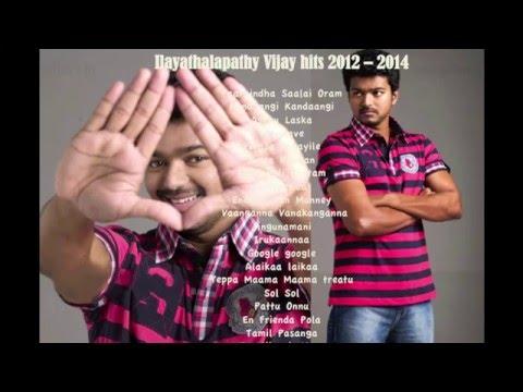 Ilayathalapathy Vijay Songs