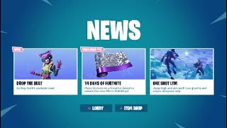 HOW TO GET THE *NEW* *EQUALIZER GLIDER* 14 Days Of Fortnite FINAL REWARD DAY 14