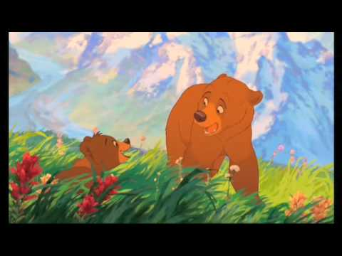 "Disney's 'Brother Bear' (Music Dubbed) ""On My Way"" - Ross Priluker"