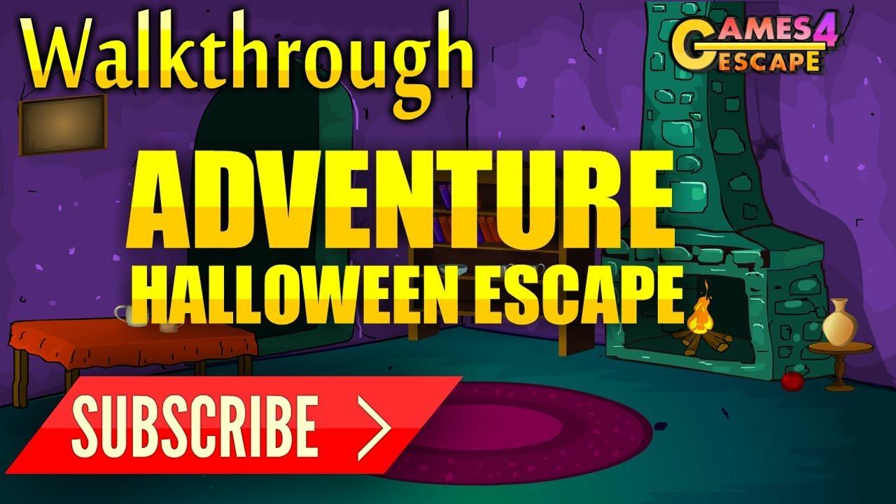 Games4Escape
