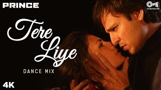 Enjoy the remixed version of atif aslam and shreya ghoshal's chartbuster track 'tere liye' from movie prince; starring vivek oberoi aruna sheilds sta...