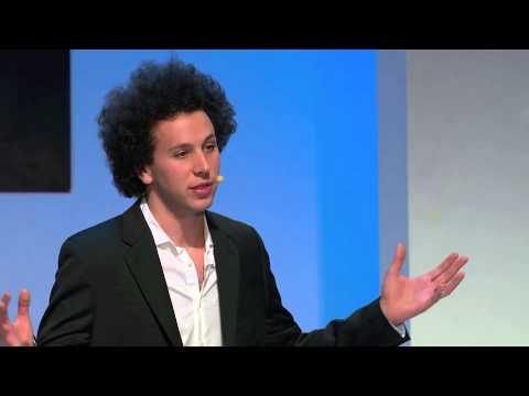 DFNYC 2013: Fashion Hackathon Finale Pitches