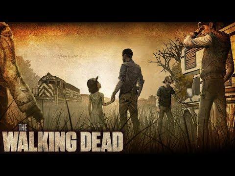 """""""LONG ROAD AHEAD"""" Telltale The Walking Dead Season 1 Episode 3 (FULL EPISODE)"""