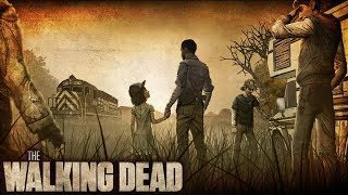 """LONG ROAD AHEAD"" Telltale The Walking Dead Season 1 Episode 3 (FULL EPISODE)"