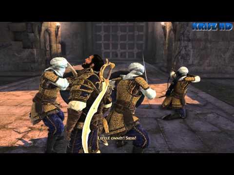 Prince of Persia HD Gameplay (M)(HUN)