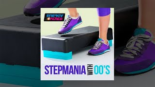 Gambar cover E4F - Stepmania With 00'S - Fitness & Music 2018