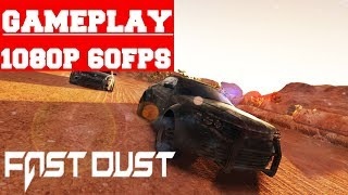 Fast Dust Gameplay (PC)