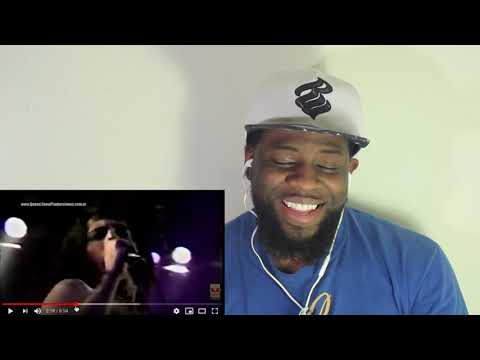 Queen   The Prophet's Song (Live At Hyde Park 1976) Reaction