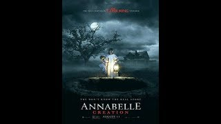 Annabelle Creation 2017 Hindi Dubbed in 480p/720p/1080p [Full HD] [Dual Audio]  or watch online