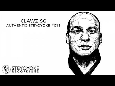 Clawz SG - Sentience (Original Mix)
