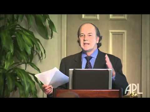 Johns Hopkins APL  | James Rickards: Economics and National Security