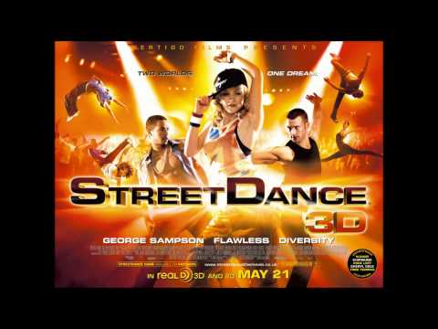 Mikey J Ft The Prague FILMharmonic Orchestra - Grand Finale (Street Dance 3D)