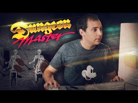 Dungeon Master - Rétro Découverte
