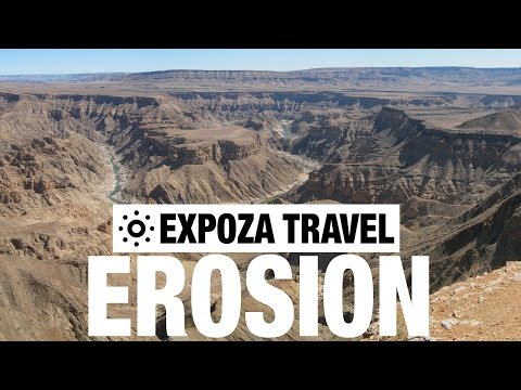 Erosion (Africa) Vacation Travel Video Guide