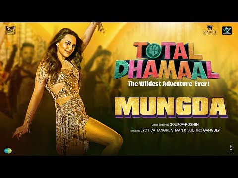 Mungda Video Song - Total Dhamaal