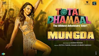 Mungda (Hindi Movie Video Song) | Total Dhamaal