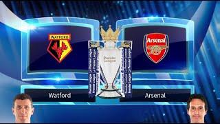 Watford vs Arsenal Prediction & Preview 15/04/2019 - Football Predictions