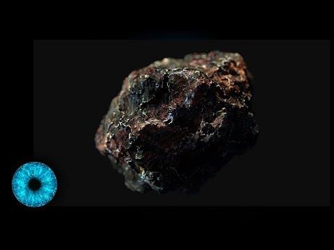 Neues außerirdisches Material gefunden! - Clixoom Science & Fiction