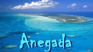 Anegada - British Virgin Islands