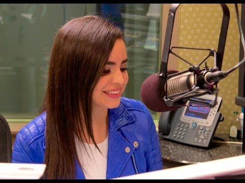 Sofia Carson Take Over | Radio Disney