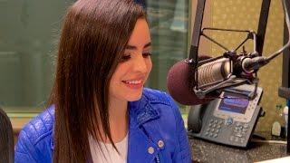 Sofia Carson Take Over | Radio Disney