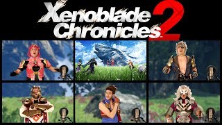 Xenoblade Chronicles 2 Acapella (Gormott Theme)