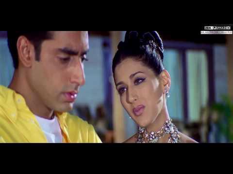 Do Lafzon Mein Likh Di Maine - 4K Ultra HD 2160p   Dhaai Akshar Prem Ke 2000   Abhishek, Aishwarya