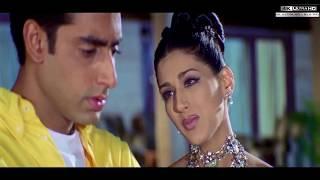 Do Lafzon Mein Likh Di Maine - 4K Ultra HD 2160p | Dhaai Akshar Prem Ke 2000 | Abhishek, Aishwarya