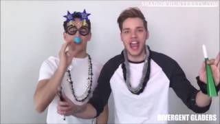Dominic Sherwood Cute Funny Sexy Moments
