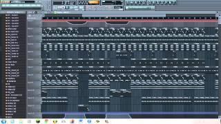 Kobe - Chief Keef (Remake) (Prod. By MrNoobBeatz) FL Studio 10 (Download MP3)