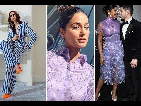 Cannes 2019: Hina Khan, Priyanka Chopra, Deepika Padukone Ramp Walk And Stunning Look Mp3