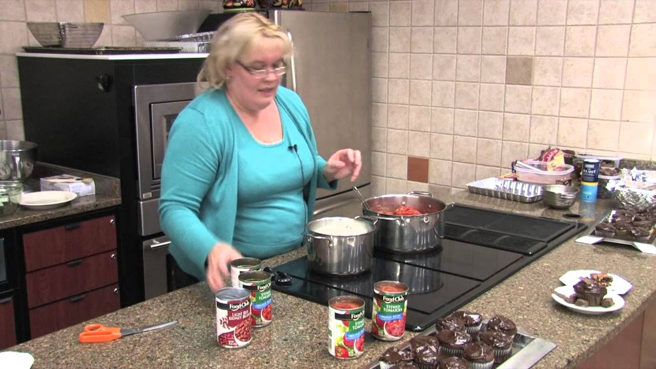Recipe: Taco Soup - YouTube