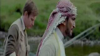 Ewan McGregor - Salmon Fishing in The Yemen 1