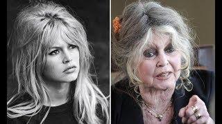 10 актрис, которые в молодости дали бы фору современным красоткам (Фото тогда и сейчас)