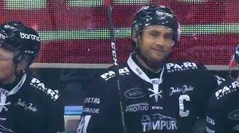 TPS:n kiekollinen kapellimestari Ilari Filppula kertoo mitä on peliäly
