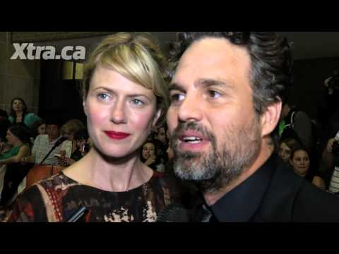 Mark Ruffalo on being gay in The Normal Heart