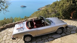 Short film: Fiat 124 Spider - Davide Cironi drive experience(Dopo 50 anni torna l'iconica spider di casa Fiat con un remake sensato e coerente. Siamo andati a Ginevra ospiti della Casa Madre per conoscerla e toccarla., 2016-03-21T18:03:58.000Z)