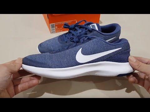 unboxing-nike-flex-experience-rn-run-7-lightweight-running-shoes-(100%-original-asli-&-resmi)-no-kw