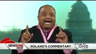 Roland Martin: I Will Not Allow Anybody To Silence My Voice