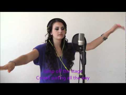 Best Love Song Cover by Cimorelli lyrics