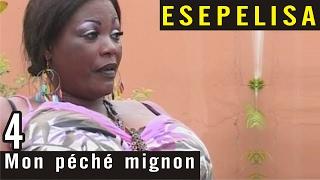 Mon péché mignon 4 - Groupe Impact - Eti Kimbukusu - THEATRE CONGOLAIS