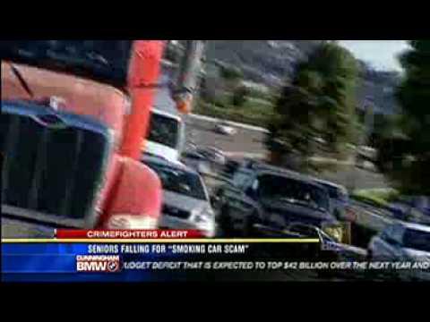 Gypsy Arrested In Paving Scams Idaho Doovi
