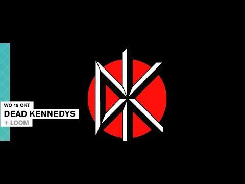 DEAD KENNEDYS EFFENAAR 2017
